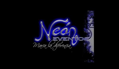 Evento Neón
