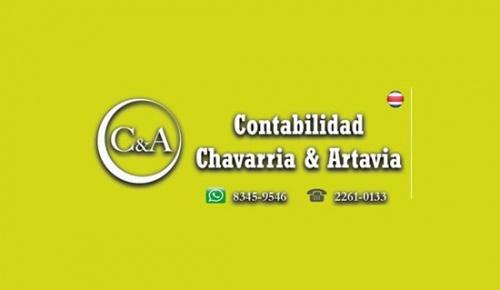 CHAVARRIA & ARTAVIA CONTABILID