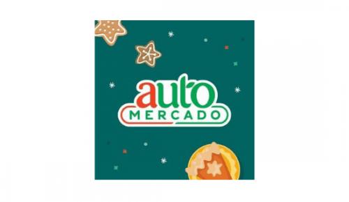 Auto Mercado Centro