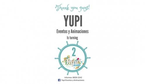 Yupi Eventos y Animaciones