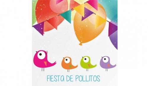 Fiesta de Pollitos