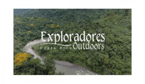 Exploradores Outdoors