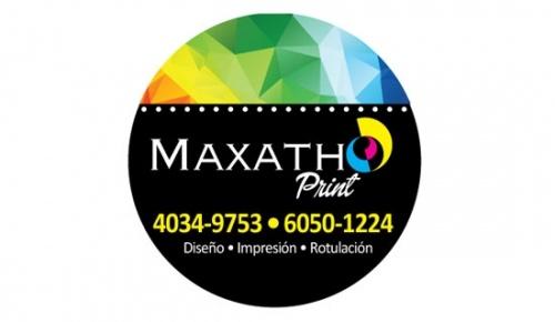 Maxatho Impresión Digital