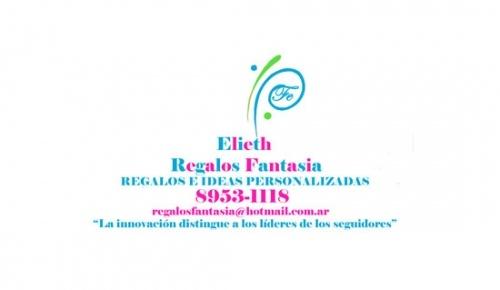 Elieth Regalos Fantasia