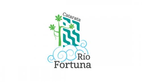 Catarata Río Fortuna
