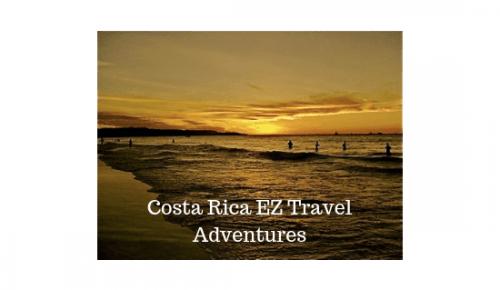 332a15ed7 Costa Rica EZ Travel Adventures - Costa Rican Tour Guides