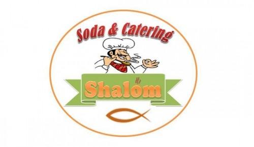 SODA & CATERING SHALOM