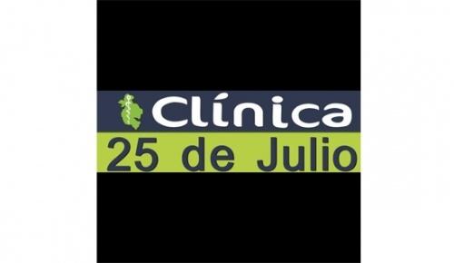 Clínica 25 De Julio