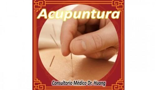 Medical office Dr. Huang