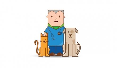 Veterinary Dr. Jimmy Cordero