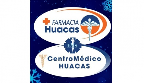 Farmacia Huacas