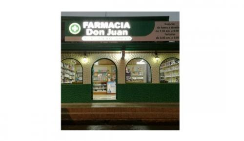 Farmacia Don Juan