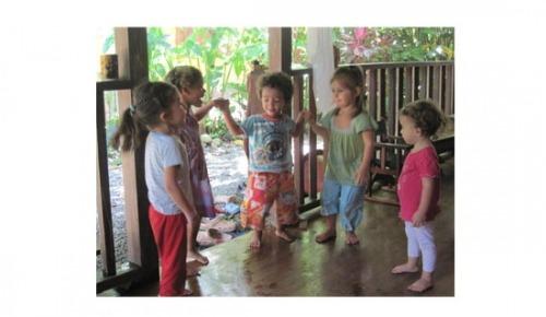 Sea Heart Community School