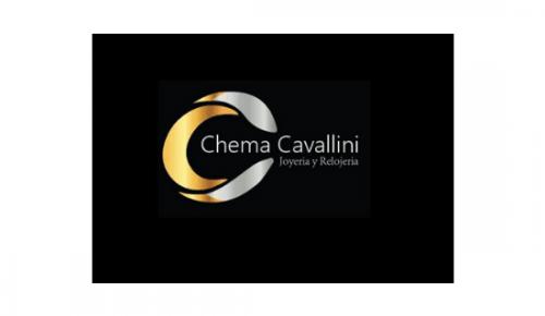 Joyería Chema Cavallini