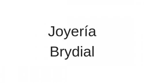 Joyería Brydial