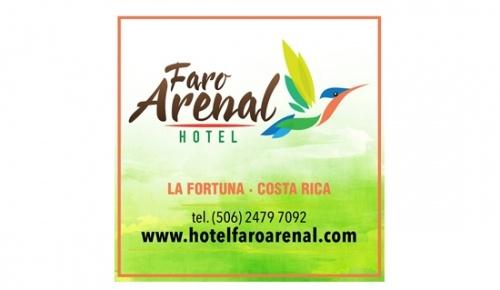 Hotel Faro Arenal