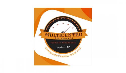 Multicentro Río Segundo
