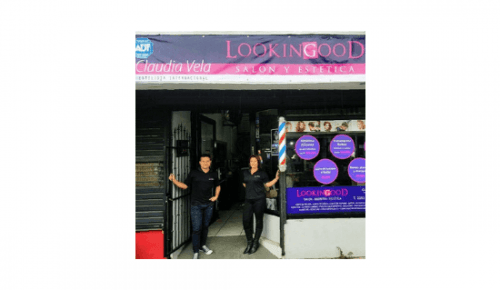 LookinGood Salon