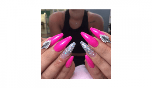 Chic Nails Bar Costa Rica