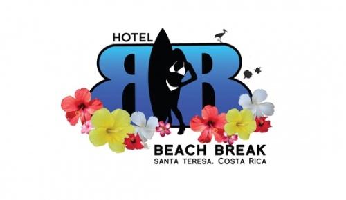 Beach Break Hotel