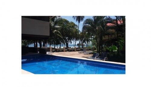 Perla Negra Beach Front Accomm