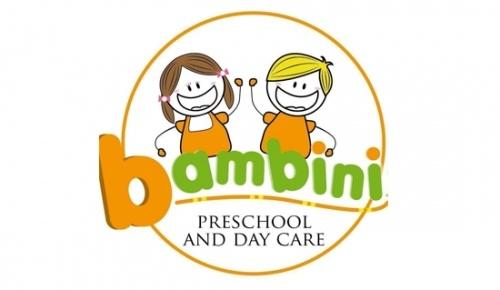 Kinder Bambini: Preschool and
