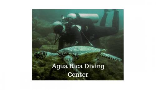 Agua Rica Diving Center