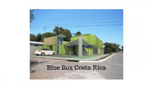 Blue Box Costa Rica