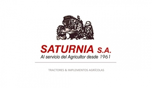 Saturnia Tractores e Implement