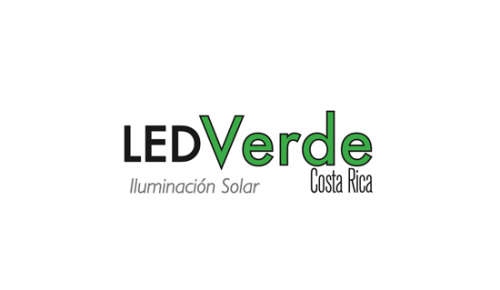 LED Verde Costa Rica S.A