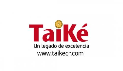 Taiké