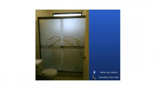 Vidrios San Josecito