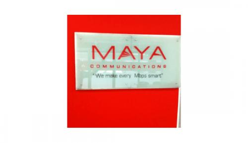 Maya Communications SA