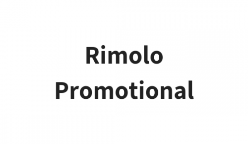 Rimolo Promotional