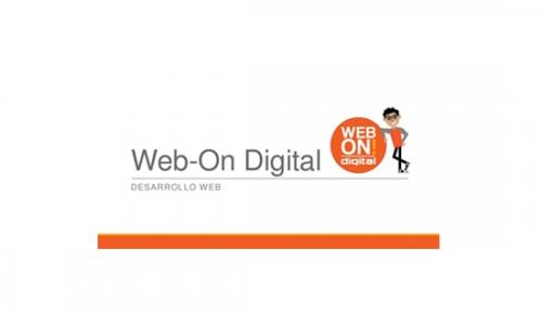 Web-On Digital