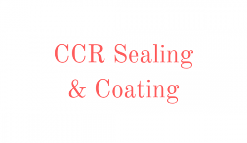 CCR Sealing and Coating