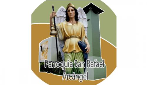 Parroquia San Rafael de Calle