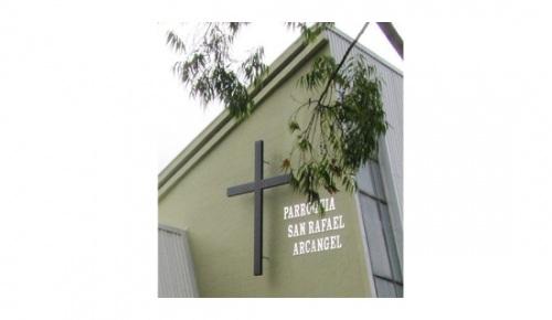 San Rafael Archangel Parish