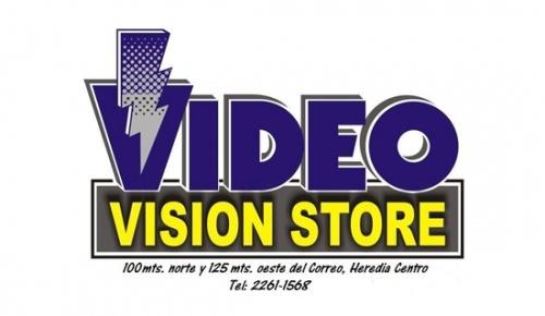 Video Visión Store Heredia Cen