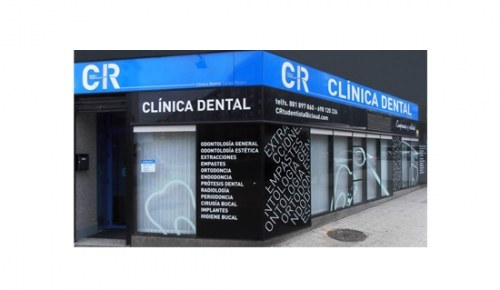 Clinica Dental Dra. Arias
