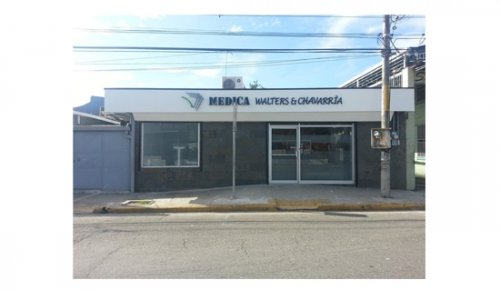 Clinica Walters Chavarria