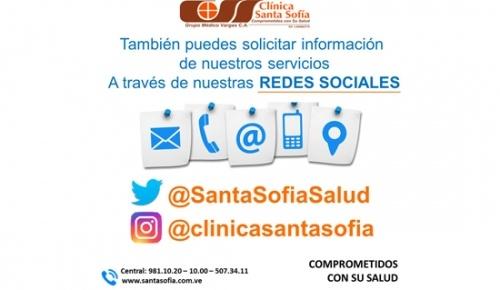 Clínica Santa Sofía