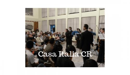 Casa Italia CR