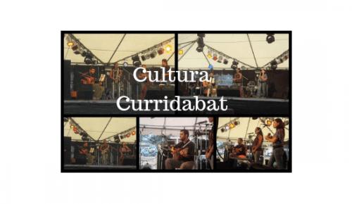 Cultura Curridabat