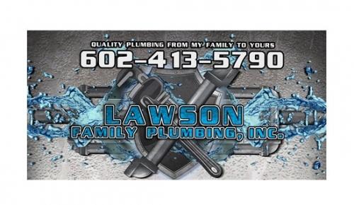 Lawson Family Plumbing, Inc.