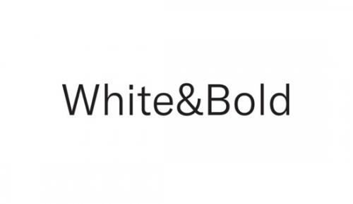 White&Bold