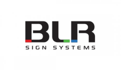 BLR Sign Systems