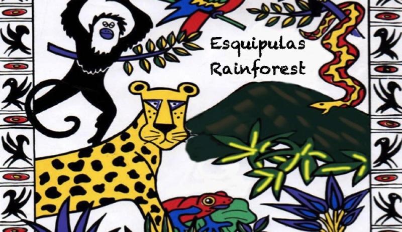 Esquipulas Rainforest