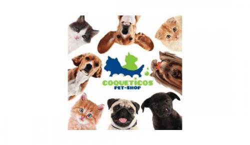 Pet Shop Coqueticos