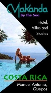 Makanda By The Sea - Boutique Hotel